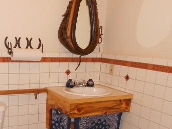 Hand Washing & Restrooms Walkthrough 1